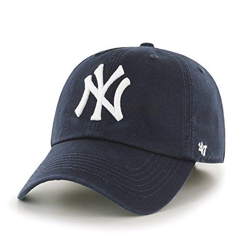 47-Brand-New-York-Yankees-Franchise-Fitted-MLB-Cap-Navy