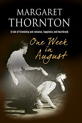 One Week in August: A 1950s' Romantic Saga