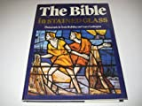 THE BIBLE IN STAINED GLASS