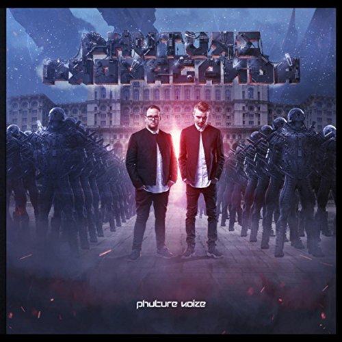 Phuture Noize – Phuture Propaganda-CD-FLAC-2015-HBFD