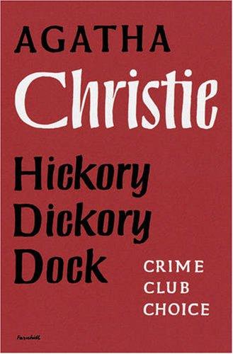 Hickory Dickory Dock (Poirot)
