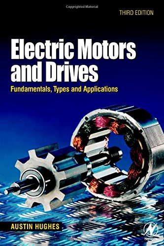 Electric Motors and Drives: Fundamentals, Types and Applications (3rd Edition) (Motors And Drives compare prices)