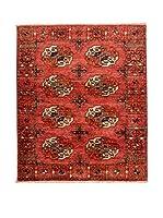 RugSense Alfombra Bokhara Rojo/Multicolor 144 x 100 cm