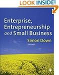 Enterprise, Entrepreneurship and Smal...