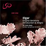 Edward Elgar - Enigma Variations