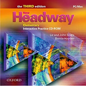 Headway new edition third pdf