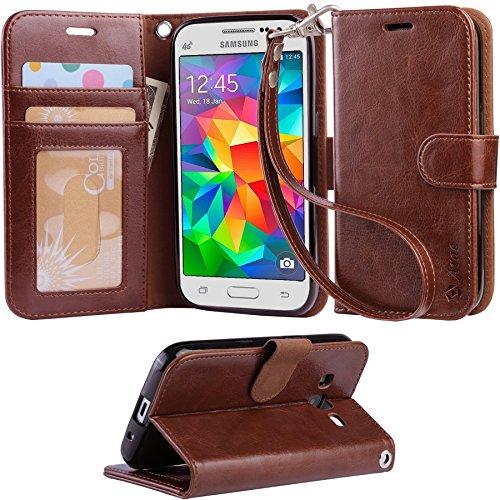 newest 29ca9 beddd Core Prime Case, Arae Samsung Galaxy Core Prime wallet - Import It All