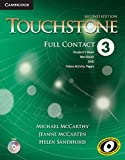 Michael McCarthy Touchstone Level 3 Full Contact