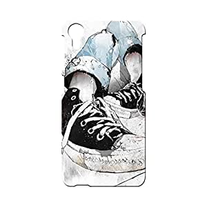 G-STAR Designer Printed Back case cover for HTC Desire 626 - G1664