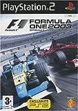 echange, troc Formula One 2003