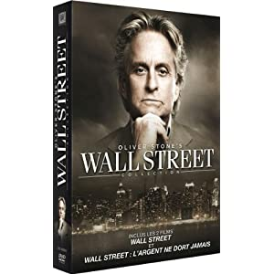 Oliver Stone's Wall Street Collection : Wall Street 1 + Wall Street 2