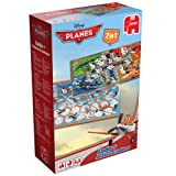 Disneys Planes 2 In 1 Ludo/Snakes And Ladders Game