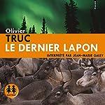 Le dernier lapon (Klemet Nango et Nina Nansen 1) | Olivier Truc