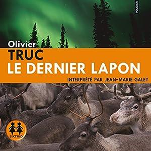 Le dernier lapon (Klemet Nango et Nina Nansen 1) | Livre audio