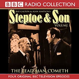 Steptoe & Son Radio/TV Program