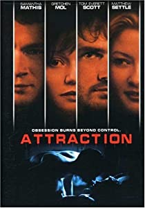 Attraction [Import]