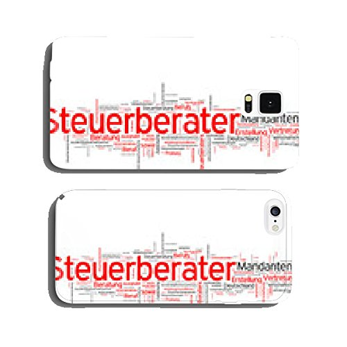 tax consultant cell phone cover case Samsung S5