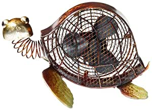 Deco Breeze Sea Turtle Fan