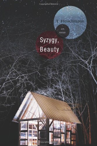 Syzygy, Beauty: An Essay