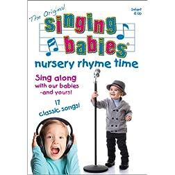 The Original Singing Babies Nursery Rhyme Time