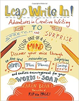 Creative Writing Classes For Kids