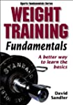 Weight Training Fundamentals