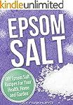 EPSOM SALT: DIY Epsom Salt Recipes Fo...