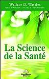 La Science de la Santé