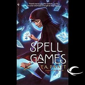 Spell Games: A Marla Mason Novel | [T. A. Pratt]