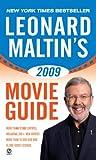 Leonard Maltin's 2009 Movie Guide (Leonard Maltin's Movie Guide (Mass Market)) (045122468X) by Maltin, Leonard