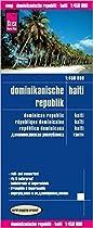 Dominican Republic & Haiti rkh r/v (r) wp GPS