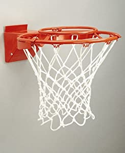 Buy Bison 10 1 2 Rebound Ring Basketball Training Aid ORANGE MOUNTS EASILY ON MOST STANDARD 5 8 X 18 GOALS by Bison, Inc