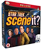 Scene It? Star Trek DVD Game