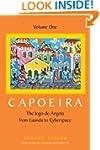 Capoeira: The Jogo de Angola from Lua...