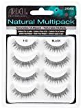 Ardell Professional Multipack Lashes 4 Pairs Black