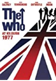 At Kilburn 1977 [DVD] [2009]