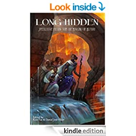 Long Hidden: Speculative Fiction from the Margins of History