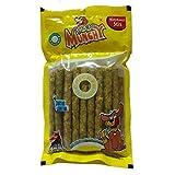 Super Dog Munchy Sticks Chicken 25 Pieces (Pack Of 2)