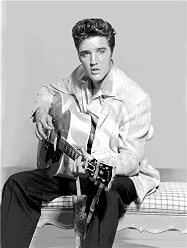 Ruby Opal Elvis Presley Army Uniform Music Poster Print (60x90cm) diy wall stickers for kids rooms diy wall stickers for kids rooms (Sexy Army Uniforms)
