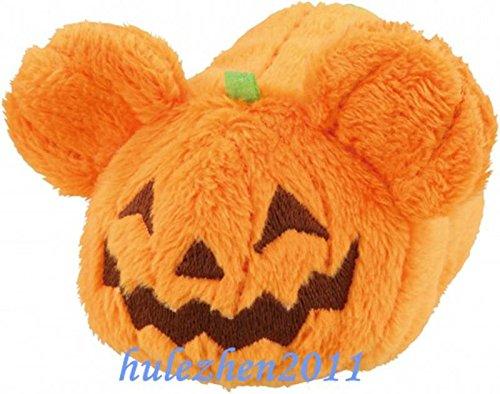 [Halloween TSUM TSUM Cute Pumpkin Mickey 3.5