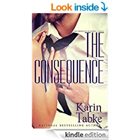 The Consequence: The Chronicles of Katrina Book Four