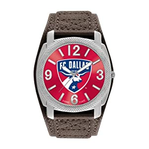 Game Time Mens Defender Series MLS,FC Dallas,US by Game Time