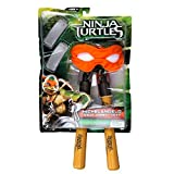 Teenage Mutant Ninja Turtles Movie Basic Roleplay Michelangelo Combat Gear