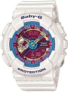 [カシオ]CASIO 腕時計 Baby-G BA-112-7AJF レディース