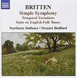 Britten : Simple Symphony