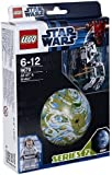 Lego Star Wars - 9679 - Jeu de Construction - AT-ST & Endor