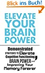 Elevate Your Brain Power: Demonstrate...