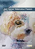 Jean Haines' Watercolour Passion...