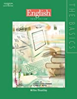 The Basics English with Data CD-ROM by Miller