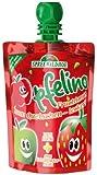 Spreewaldhof Pfelino Apfel-Erdbeere, 18er Pack (18 x 100 g Beutel)